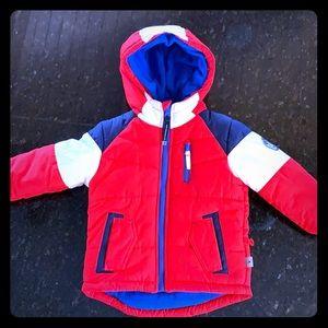 Toddler winter weather  coat